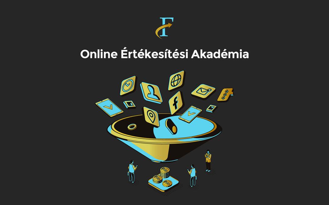 Online Értékesítési Akadémia